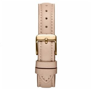 MVMT Leather Watch Band